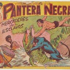 Tebeos: PANTERA NEGRA Nº 17.. Lote 28551511