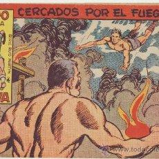Giornalini: RAYO DE LA SELVA Nº 29. MAGA 1960.. Lote 28719738