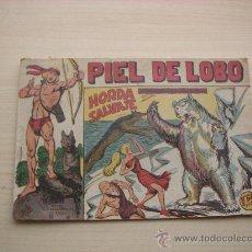 Tebeos: PIEL DE LOBO Nº 31, EDITORIAL MAGA. Lote 28817065