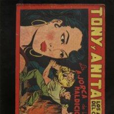 Giornalini: TONY Y ANITA Nº 98. Lote 29075875