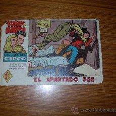 Tebeos: TONY Y ANITA Nº 10 DE MAGA. Lote 29173058