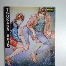 Tebeos: CITY HUNTER Nº 9 TSUKASA HOJO EDITORIAL NORMA 1994 . Lote 29412948