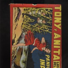 Giornalini: TONY Y ANITA Nº 80. Lote 29433754