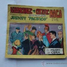 Giornalini: JOHNNY PACIFICO Nº 30 ORIGINAL MAGA. Lote 29566259