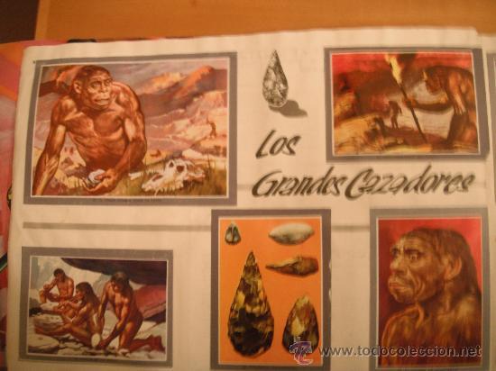 Tebeos: ALBUM MAGA. VIDA Y COLOR 2. 1968 - Foto 108 - 30251289