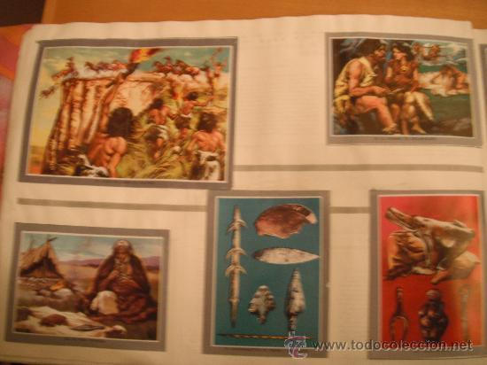 Tebeos: ALBUM MAGA. VIDA Y COLOR 2. 1968 - Foto 100 - 30251289