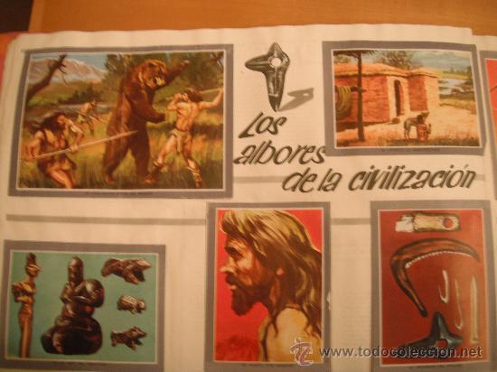 Tebeos: ALBUM MAGA. VIDA Y COLOR 2. 1968 - Foto 96 - 30251289
