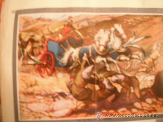 Tebeos: ALBUM MAGA. VIDA Y COLOR 2. 1968 - Foto 122 - 30251289