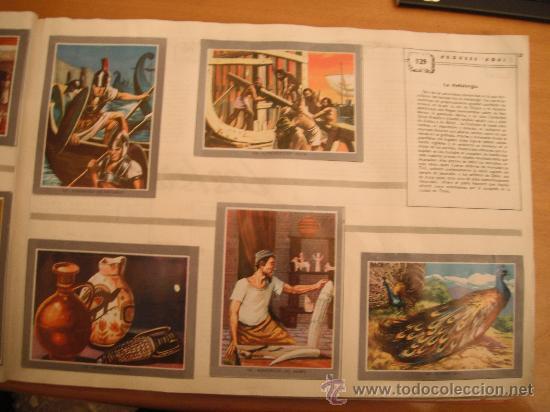Tebeos: ALBUM MAGA. VIDA Y COLOR 2. 1968 - Foto 113 - 30251289
