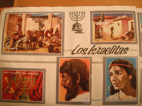 Tebeos: ALBUM MAGA. VIDA Y COLOR 2. 1968 - Foto 111 - 30251289