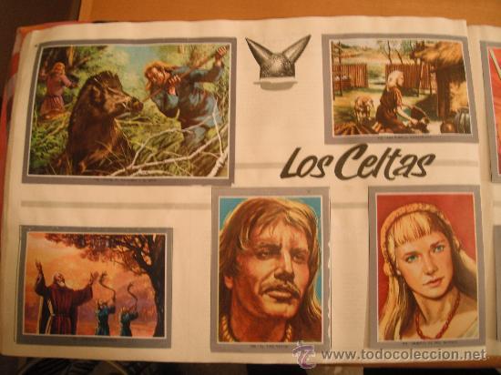 Tebeos: ALBUM MAGA. VIDA Y COLOR 2. 1968 - Foto 90 - 30251289
