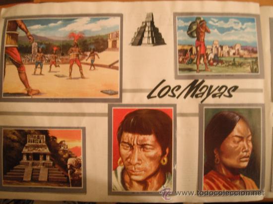 Tebeos: ALBUM MAGA. VIDA Y COLOR 2. 1968 - Foto 56 - 30251289
