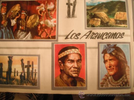 Tebeos: ALBUM MAGA. VIDA Y COLOR 2. 1968 - Foto 45 - 30251289