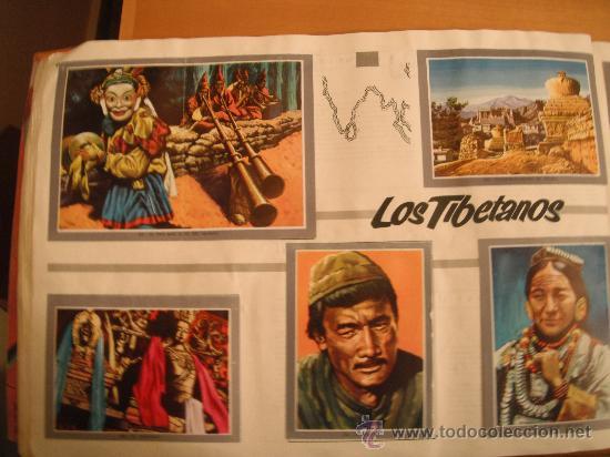 Tebeos: ALBUM MAGA. VIDA Y COLOR 2. 1968 - Foto 37 - 30251289