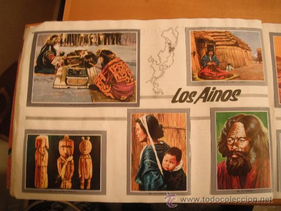 Tebeos: ALBUM MAGA. VIDA Y COLOR 2. 1968 - Foto 35 - 30251289
