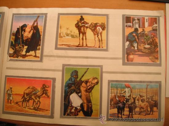 Tebeos: ALBUM MAGA. VIDA Y COLOR 2. 1968 - Foto 24 - 30251289