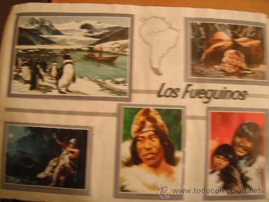 Tebeos: ALBUM MAGA. VIDA Y COLOR 2. 1968 - Foto 11 - 30251289
