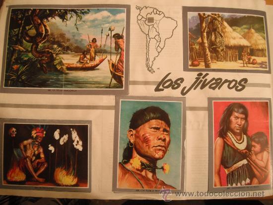Tebeos: ALBUM MAGA. VIDA Y COLOR 2. 1968 - Foto 8 - 30251289