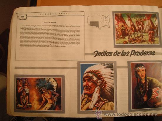 Tebeos: ALBUM MAGA. VIDA Y COLOR 2. 1968 - Foto 6 - 30251289