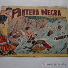 Tebeos: PANTERA NEGRA Nº 16 1ª EDICION 1,25 ORIGINAL. Lote 30845912