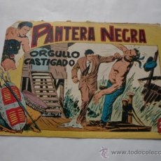 Tebeos: PANTERA NEGRA Nº 32 1ª EDICION 1,50 ORIGINAL. Lote 30845927