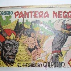 Tebeos: PEQUEÑO PANTERA NEGRA.Nº143.ORIGINAL. Lote 30953231
