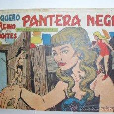 Tebeos: PEQUEÑO PANTERA NEGRA.Nº151.ORIGINAL. Lote 30953279