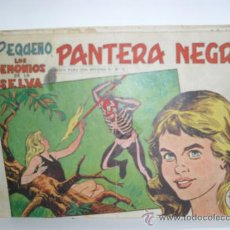 Tebeos: PEQUEÑO PANTERA NEGRA.Nº168.ORIGINAL. Lote 30953330