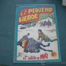 Tebeos: EL PEQUEÑO HEROES MAGA ORIGINAL EL 88 CJ 11. Lote 31401765