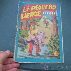 Tebeos: EL PEQUEÑO HEROE MAGA ORIGINAL EL 70 CJ 11. Lote 31401848