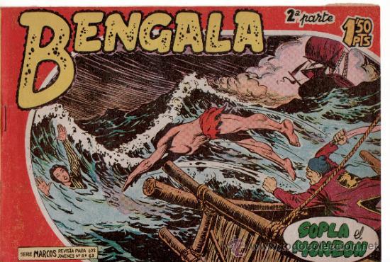 TEBEOS. COMIC. MAGA. SOPLA EL MONZON. II - 4 (Tebeos y Comics - Maga - Bengala)