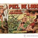 Tebeos: PIEL DE LOBO Nº 14 ** MAGA ** ORIGINAL EPOCA. Lote 31722092