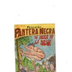 Tebeos: PEQUEÑO PANTERA NEGRA Nº 109 *** MAGA *** COMIC DE BOLSILLO *C7. Lote 31858360