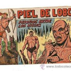 Tebeos: PIEL DE LOBO Nº 17 ** MAGA ** ORIGINAL EPOCA. Lote 31858801