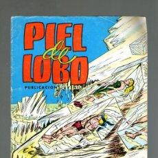 Tebeos: PIEL DE LOBO Nº 13 *** MAGA *** ORIGINAL. Lote 31882239