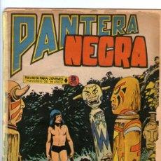 Tebeos: PANTERA NEGRA Nº 31 *** MAGA *** 5 PTAS *C7. Lote 31882770