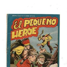 Tebeos: EL PEQUEÑO HEROE Nº 71 *** MAGA *** ORIGINAL DE EPOCA *C7. Lote 31938169