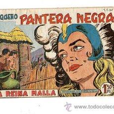 Tebeos: PEQUEÑO PANTERA NEGRA Nº 139 *** MAGA *** ORIGINAL DE EPOCA. Lote 31943156