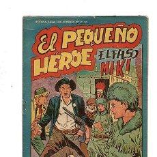 Tebeos: EL PEQUEÑO HEROE Nº 79 *** MAGA *** ORIGINAL DE EPOCA * C7. Lote 31943790