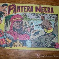 Tebeos: PANTERA NEGRA Nº 27 DE MAGA . Lote 32218136