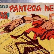 Tebeos: TEBEO PEQUEÑO PANTERA NEGRA, Nº 171, DUELO FEROZ, MAGA, VALENCIA. Lote 33098522