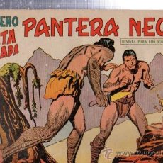 Tebeos: TEBEO PEQUEÑO PANTERA NEGRA, Nº 152, LA GRUTA SAGRADA, MAGA, VALENCIA. Lote 33098734