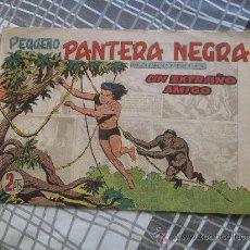 Tebeos: PEQUEÑO PANTERA NEGRA N 223. Lote 33284837