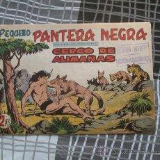 Tebeos: PEQUEÑO PANTERA NEGRA N 236. Lote 33285341