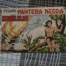 Tebeos: PEQUEÑO PANTERA NEGRA N 232. Lote 33285428