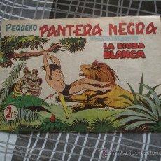 Tebeos: PEQUEÑO PANTERA NEGRA N 231. Lote 33285446