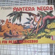 Tebeos: PEQUEÑO PANTERA NEGRA N 146. Lote 33356160