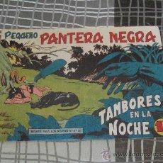 Tebeos: PEQUEÑO PANTERA NEGRA N 133. Lote 33356442