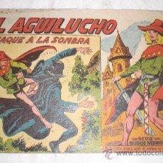 Tebeos: EL AGUILUCHO Nº 28. Lote 33584476