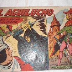 Tebeos: EL AGUILUCHO Nº 23. Lote 33585032